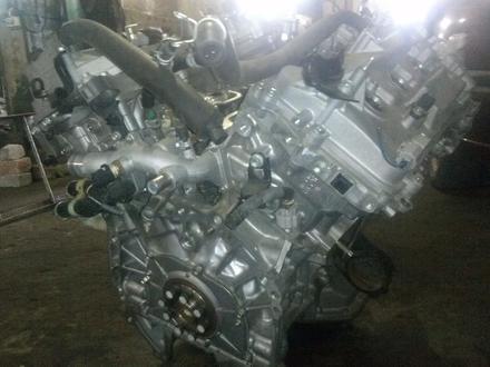Контрактный Двигатель на Toyota Camry 2GR-FE за 750 000 тг. в Усть-Каменогорск – фото 5