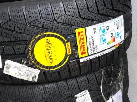 265/35 r19 Pirelli XL Winter Sottozero 2 за 75 500 тг. в Алматы