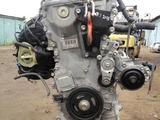 Двигатель и Акпп 2AZ-FE на Тойота камри 50 за 321 344 тг. в Нур-Султан (Астана)