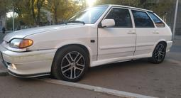 ВАЗ (Lada) 2114 (хэтчбек) 2010 года за 1 150 000 тг. в Караганда – фото 5