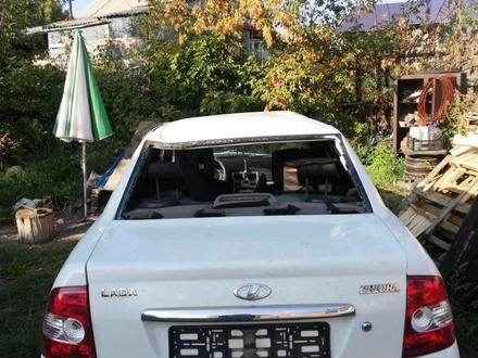 ВАЗ (Lada) 2170 (седан) 2012 года за 800 000 тг. в Усть-Каменогорск – фото 6