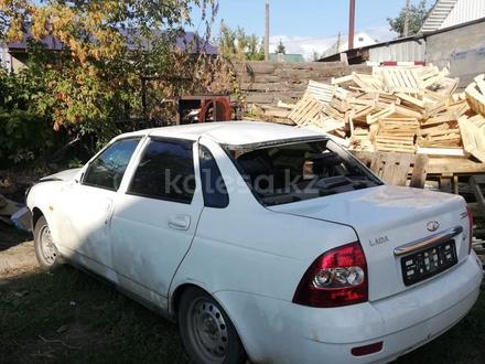 ВАЗ (Lada) 2170 (седан) 2012 года за 800 000 тг. в Усть-Каменогорск