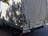 ГАЗ ГАЗель 1996 года за 1 500 000 тг. в Тараз – фото 4