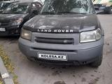 Land Rover Freelander 2000 года за 2 700 000 тг. в Караганда