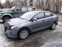Hyundai Accent 2021 года за 5 800 000 тг. в Алматы