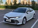 Toyota Camry 2018 года за 12 700 000 тг. в Нур-Султан (Астана) – фото 5
