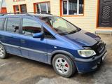 Opel Zafira 2002 года за 2 800 000 тг. в Шымкент