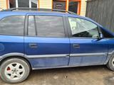 Opel Zafira 2002 года за 2 800 000 тг. в Шымкент – фото 3