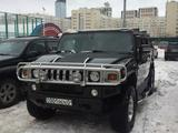 Hummer H2 2007 года за 8 500 000 тг. в Нур-Султан (Астана) – фото 5