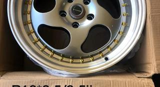 R18 диски 5 114.3 за 280 000 тг. в Нур-Султан (Астана)