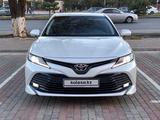 Toyota Camry 2018 года за 11 800 000 тг. в Шымкент
