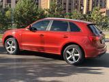 Audi Q5 2009 года за 6 299 999 тг. в Нур-Султан (Астана) – фото 3