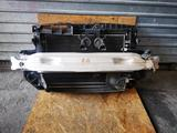 Телевизор радиатора (усилитель бампера) Audi A4 B7 за 45 000 тг. в Шымкент