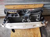 Телевизор радиатора (усилитель бампера) Audi A4 B7 за 45 000 тг. в Шымкент – фото 5