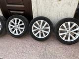 Диски с шинами за 150 000 тг. в Алматы