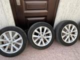 Диски с шинами за 150 000 тг. в Алматы – фото 2