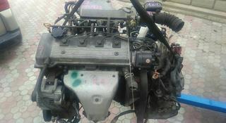 Двигатель Карина Е 7а за 260 000 тг. в Алматы