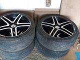 Р20 диски амг за 160 000 тг. в Караганда