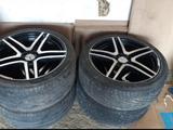 Р20 диски амг за 160 000 тг. в Караганда – фото 2