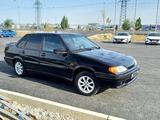 ВАЗ (Lada) 2115 (седан) 2012 года за 1 700 000 тг. в Тараз – фото 5