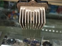 Mitsubishi Lancer 10 реостат резистор вентилятора отопителя печки салона за 12 000 тг. в Алматы