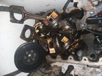 Шатуны Пассат б6 Двигатель BPY. TFSI 2.0 за 10 000 тг. в Алматы