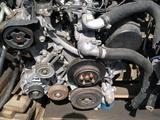 Двигатель монтеро за 300 000 тг. в Нур-Султан (Астана) – фото 2