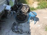 Двигатель за 80 000 тг. в Алматы – фото 5