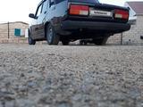 ВАЗ (Lada) 2107 2010 года за 650 000 тг. в Актау – фото 4