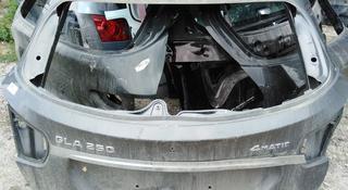 Крышка багажника GLA 250 за 80 000 тг. в Алматы