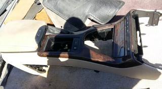 Центральная консоль бардачок БМВ Х5 Е53 BMW X5 E53 за 15 000 тг. в Семей