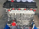 Двигатель Hyundai 1.6 G4FG Accent за 720 000 тг. в Алматы