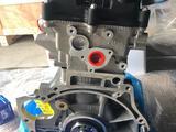 Двигатель Hyundai 1.6 G4FG Accent за 720 000 тг. в Алматы – фото 3