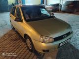 ВАЗ (Lada) Kalina 1118 (седан) 2006 года за 1 000 000 тг. в Кызылорда – фото 3