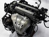Мотор 2AZ — fe АКПП Двигатель toyota camry (тойота камри) за 82 123 тг. в Алматы