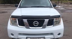 Nissan Pathfinder 2005 года за 4 990 000 тг. в Алматы – фото 2