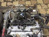 Двигатель фольксваген гольф (1.4) ABD за 150 000 тг. в Кокшетау