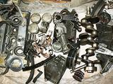 Двигатель Мерседес 111 за 20 000 тг. в Алматы
