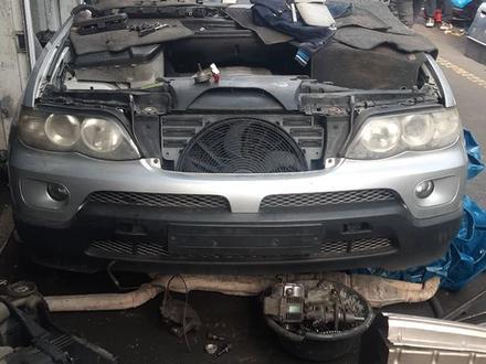 BMW X5 2006 года за 7 773 тг. в Алматы
