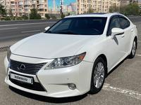 Lexus ES 250 2012 года за 10 750 000 тг. в Алматы