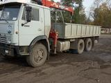 КамАЗ 1993 года за 8 500 000 тг. в Петропавловск