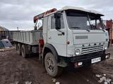 КамАЗ 1993 года за 8 500 000 тг. в Петропавловск – фото 2