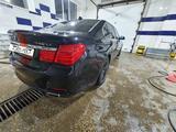 BMW 740 2009 года за 7 000 000 тг. в Актобе – фото 5