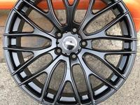 Отличные диски R-19 на ваш авто с разболтовкой 5*114.3 за 230 000 тг. в Алматы