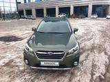 Subaru Outback 2019 года за 16 700 000 тг. в Нур-Султан (Астана)