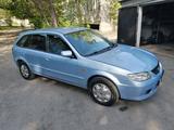 Mazda 323 2002 года за 2 400 000 тг. в Семей