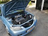 Mazda 323 2002 года за 2 400 000 тг. в Семей – фото 2