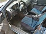 Mazda 323 2002 года за 2 400 000 тг. в Семей – фото 4