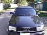 Audi 100 1991 года за 1 700 000 тг. в Талгар