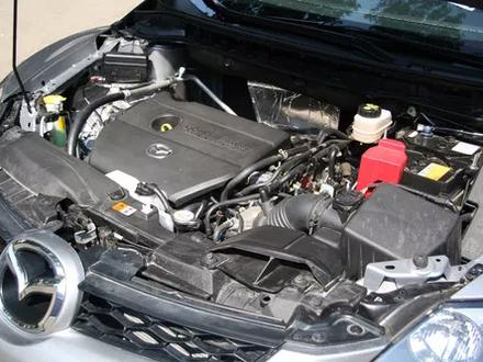 Двигатель Mazda CX-7 2, 3 л, MZR DISI Turbo L3-VET… за 750 000 тг. в Алматы